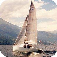 Nautical camping boat