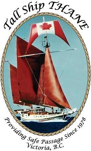 Tall Ship THANE