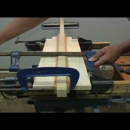 How to make a canoe paddle:    mooseheadcanoes.co.uk