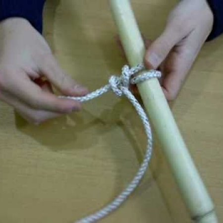 The 9 most useful Sailing Knots