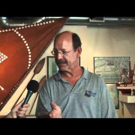 Studio@620 2007 Water Is Wide The Art of Wooden Boat Building