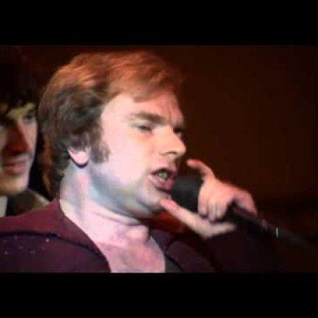 The Last Waltz - Van Morrison - Caravan