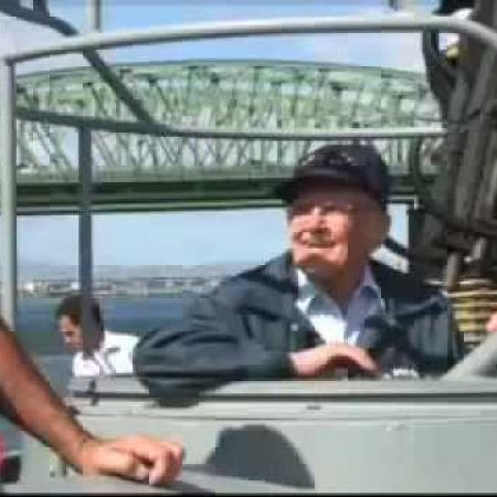 PT Boat 658