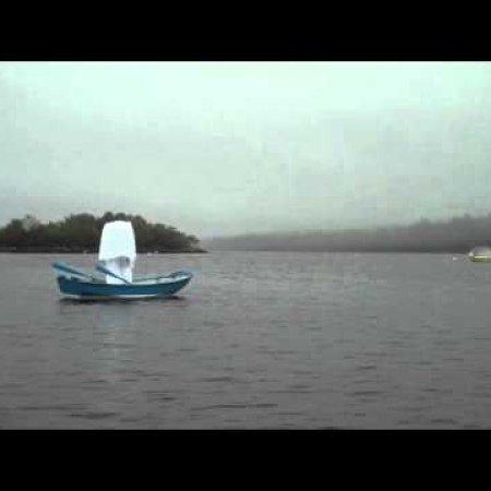 Nun Blesses the Cove, Gartside Boats, She
