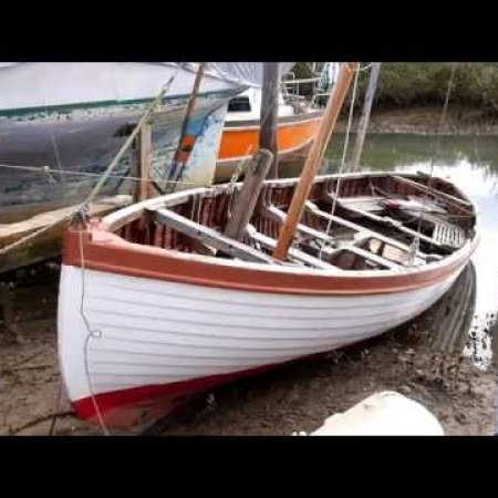 Classic Wooden Boats from New Zealand