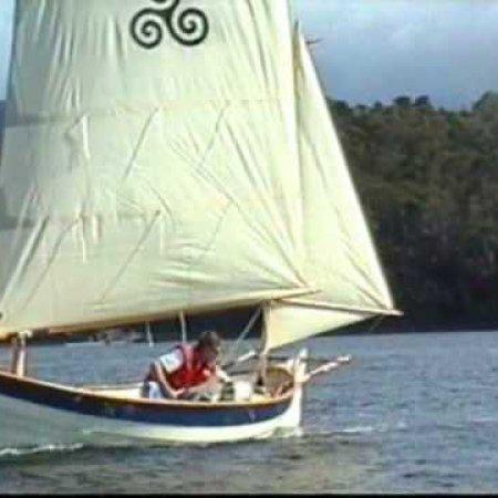 Caledonia Yawl Sailing