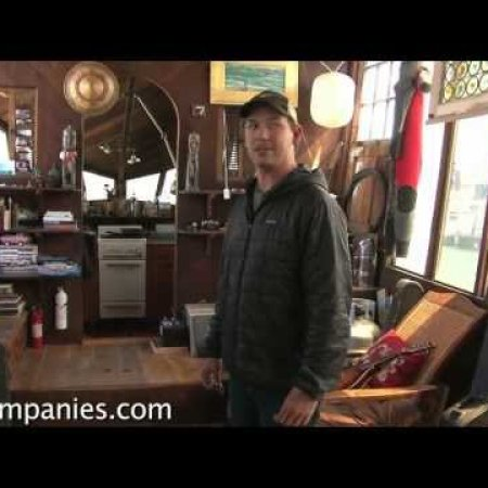 Low-rent liveaboard life in high-rent San Francisco Bay