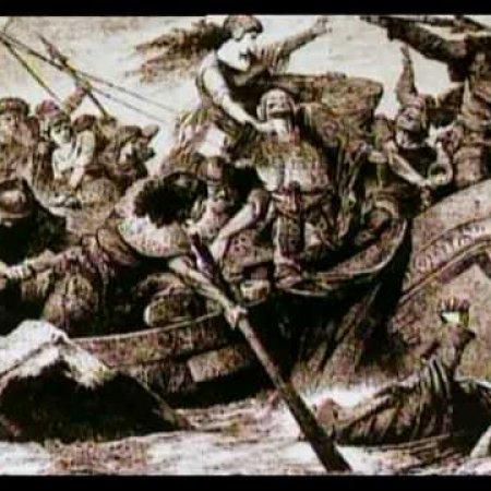 The Viking Ships part 1