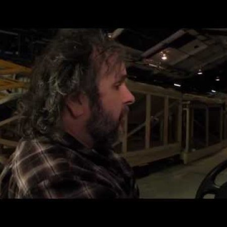THE HOBBIT, Production Video #7 [HD]