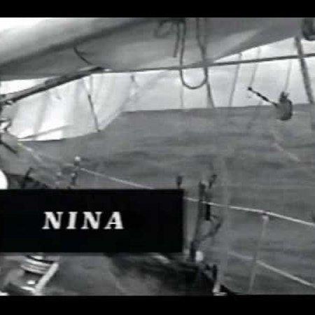 Schooner Nina Trans-Atlantic Documentary Part 1/8 by Darin Keech