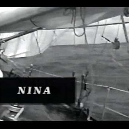 Schooner Nina Trans-Atlantic Documentary Part 1/8 by Darin Keech