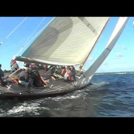Bådmagasinet - Classic Twelves on Oresund