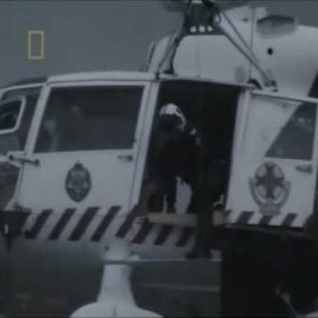 Critical Situation Hell on High Water Part 5