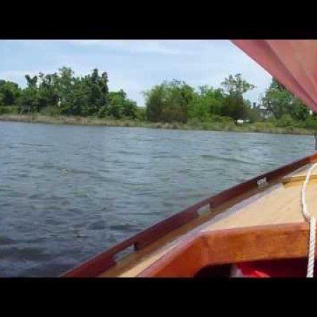 Urbanna Small Boat Meet - 2012