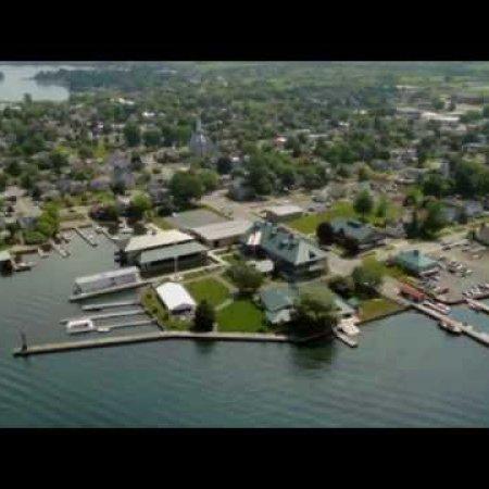 Old Boat Stories, Episode One: Splinter