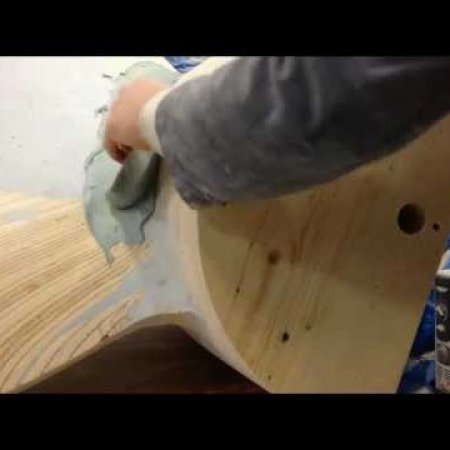 How a Marine Propeller Pattern is Made