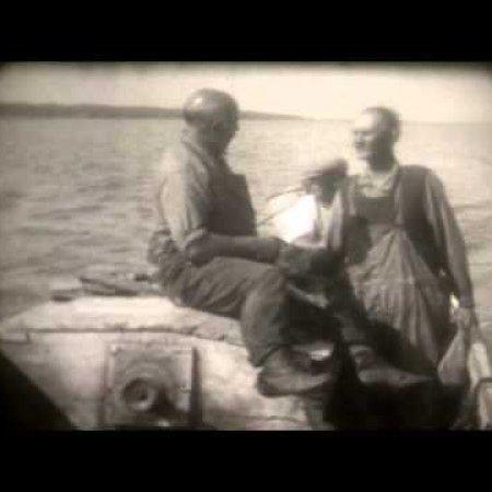 Trap Fishing on Martha's Vineyard