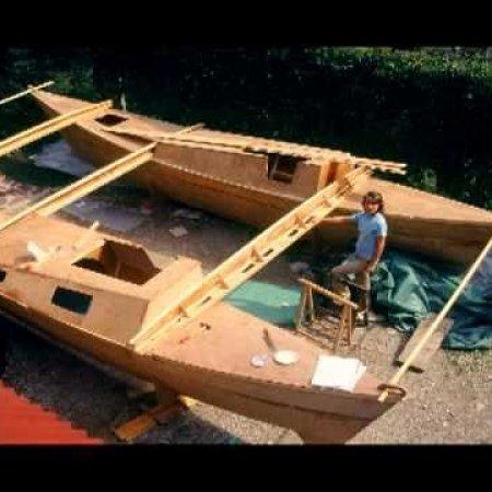 Building Tiki 26 in 180 days