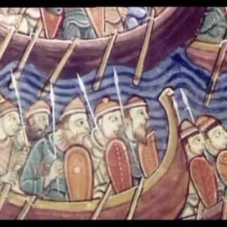 The Viking Ships part 4