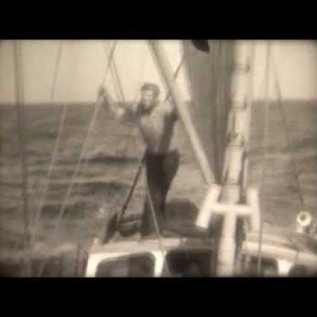 History: Sword Fishing South of Martha's Vineyard