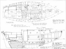 Wynfall 4-berth layout