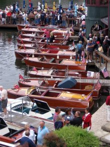 Portage Lakes Boat Show photo