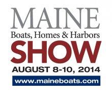Maine Boats, Homes & Harbors Show