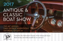 Lake George Adirondack Chapter ACBS Rendezvous