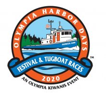 Olympia Harbor Days Vintage Tugboat Show and Races