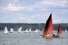 Small Reach Regatta