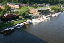 Annual ACBS Hudson River Chapter Boat Show