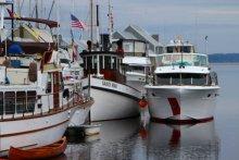Olympia Wooden Boat Fair, 2013. Photo courtesy www.thurstontalk.com/