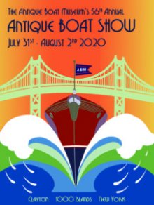 56th Annual Antique Boat Show & Auction