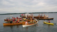 Festival of Oar, Paddle, and Sail