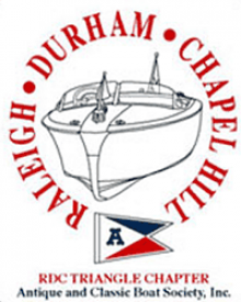 RDC Triangle Chapter logo.