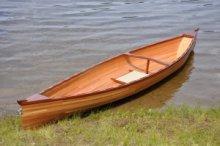 Wee Lassie Canoe