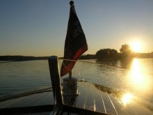 37th Annual User Boat Show