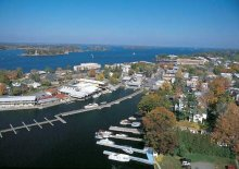 ACBS Annual Membership Meeting and International Boat Show
