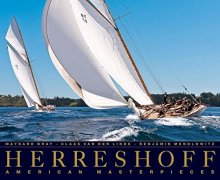 "Annual Carlton Pinheiro Lecture: ""Herreshoff: American Masterpieces."""