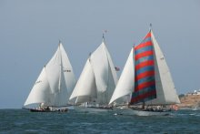 30th Annual America's Schooner Cup Charity Regatta