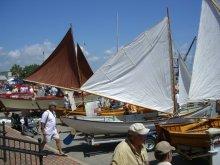 Apalachicola Antique & Classic Boat Show
