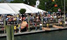 Beaufort BoatBuilding Challenge photo
