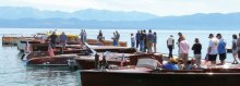 Big Sky Antique & Classic Boat Show