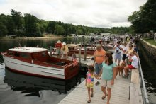 New England Vintage Boat and Car Auction