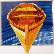 Cowichan Bay Small Wooden Boat Festival