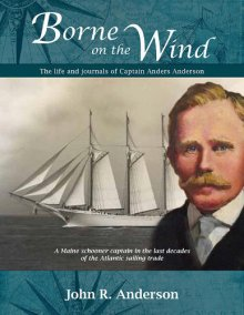 """Borne On The Wind"": Book Presentation and Signing"