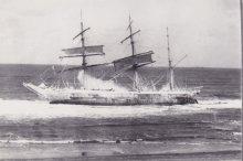 Shipwrecks of Cape Cod: A Talk with Historian Don Wilding