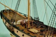 NC Maritime Museum's Carolina Maritime Model Society