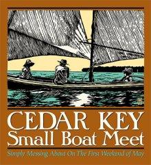 Cedar Key Small Boat Meet