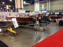 Annual Mid-Atlantic Boat Show